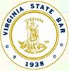 Virginia State Bar - 1938